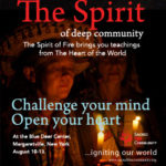 Join us in the Spirit of Deep Community