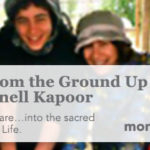 Taking the Stand from the Ground Up with Mud Mama Janell Kapoor