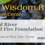 Gather at the Sacred River presented by Sacred Fire Foundation