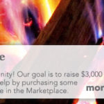 Holiday Season Sale Support The Sacred Fire Community!