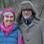 MEET A FIREKEEPER:  Lucy Wells and Michael Locke
