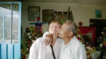 Don Lucio's Kiss