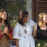 Sacred Emergence: Initiation into Womanhood