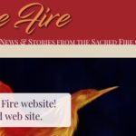 Check out the new Around the Fire!