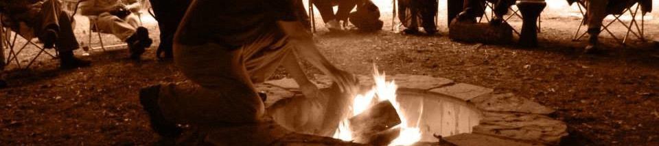 Sacred Fire in North Carolina